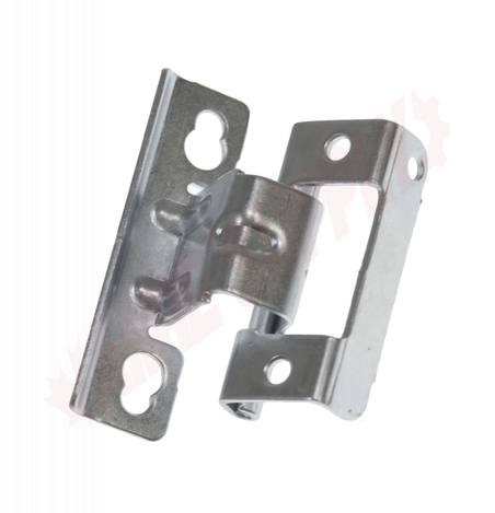 Photo 1 of WW02L00534 : GE Dryer Hinge Assembly