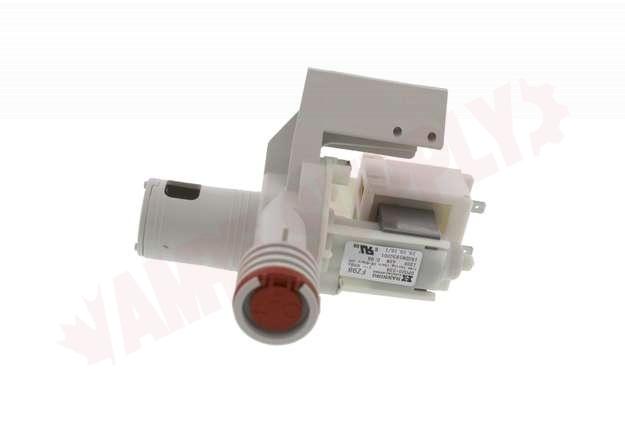 WG04F00881 : GE Dishwasher Drain Pump on
