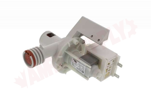 WG04F00881 : GE Dishwasher Drain Pump | Amre Supply on