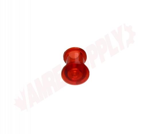 Wp9750343 Whirlpool Dishwasher Indicator Lens Red