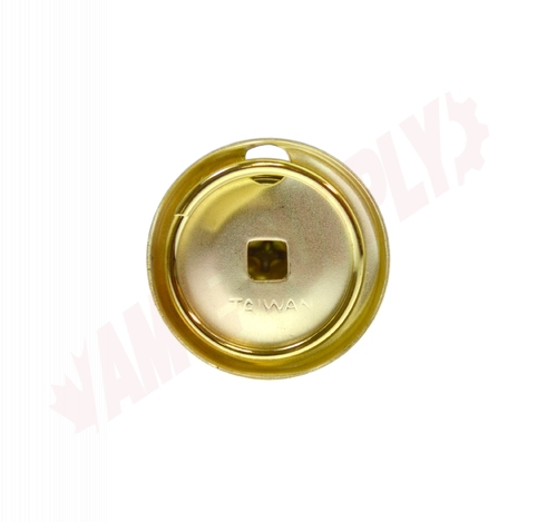 Photo 11 of 25-4671B : Taymor Spring Door Stop, 3-1/8, Polished Brass