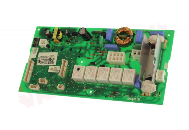 Photo 1 of WW03F00499 : GE Washer/Dryer Control Board Assembly