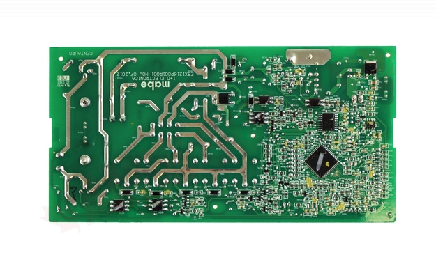 Photo 3 of WW03F00499 : GE Washer/Dryer Control Board Assembly