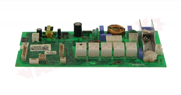 Photo 4 of WW03F00499 : GE Washer/Dryer Control Board Assembly