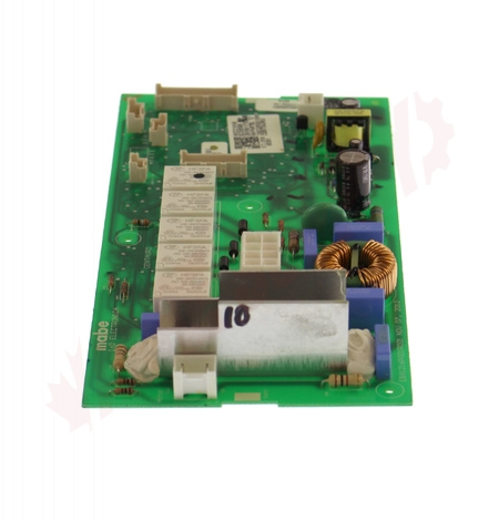 Photo 5 of WW03F00499 : GE Washer/Dryer Control Board Assembly