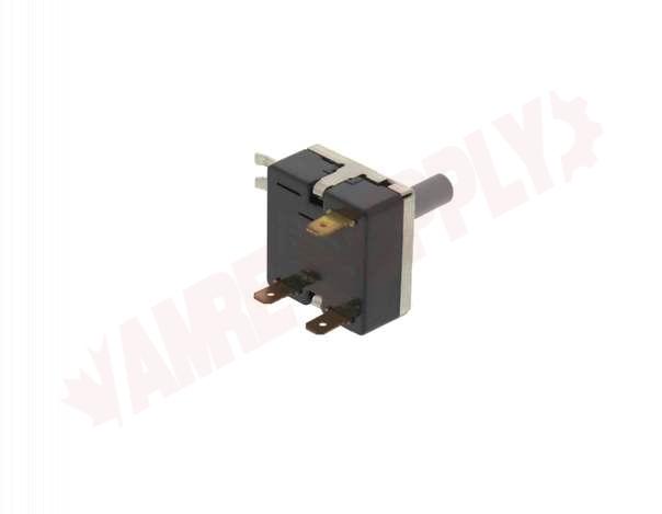 Photo 2 of WW02F00230 : GE Dryer Start Switch