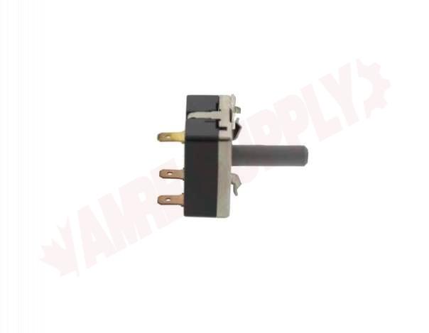 Photo 3 of WW02F00230 : GE Dryer Start Switch
