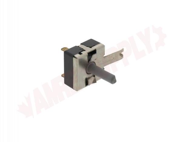 Photo 4 of WW02F00230 : GE Dryer Start Switch