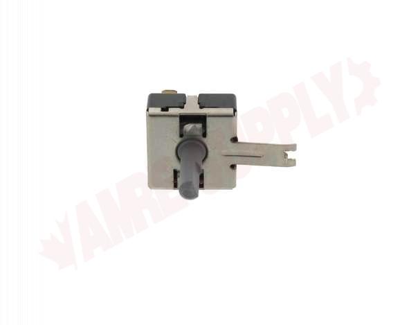 Photo 5 of WW02F00230 : GE Dryer Start Switch