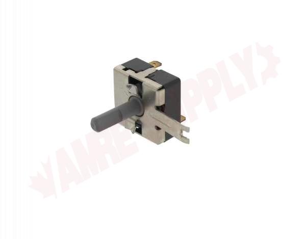 Photo 6 of WW02F00230 : GE Dryer Start Switch