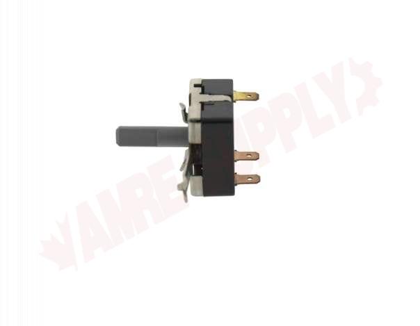 Photo 7 of WW02F00230 : GE Dryer Start Switch