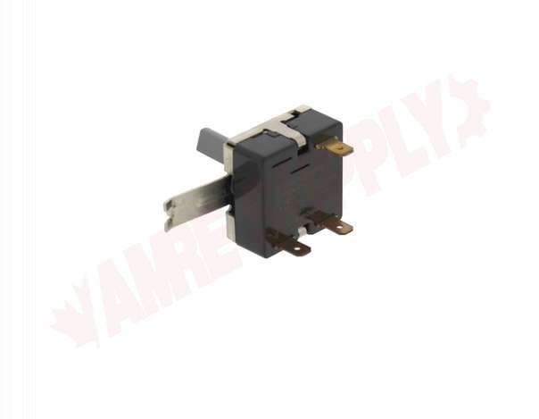 Photo 8 of WW02F00230 : GE Dryer Start Switch