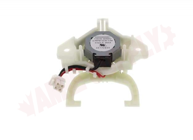 Photo 1 of WW02F00671 : GE Washer Mode Shifter Assembly