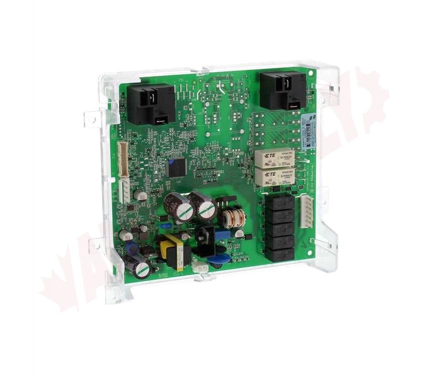 W11179310   Whirlpool Microwave Electronic Control Board