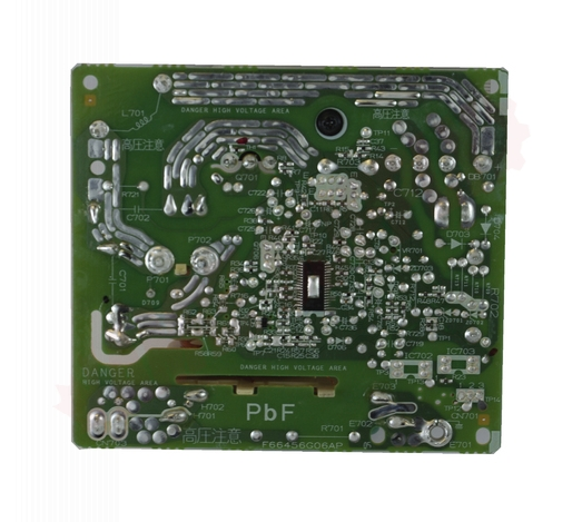 W10217711 Whirlpool Over The Range Microwave Inverter