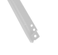 Genuine OEM 8523175 Whirlpool Range Bottom Door Trim WP8523175 PS650796