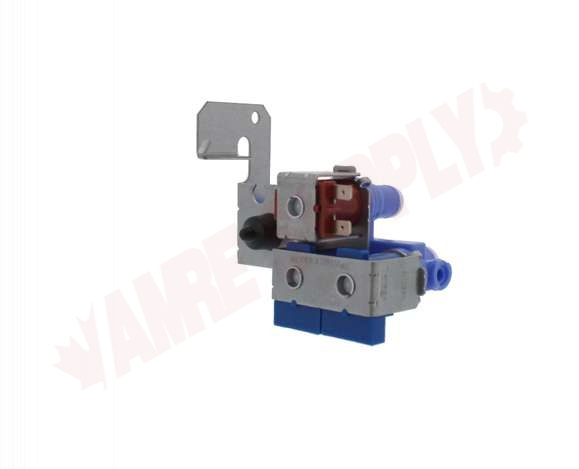 Wr01f01931   Ge Refrigerator Water Valve
