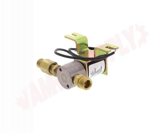 Photo 2 of GF-990-53 : GeneralAire Humidifier Water Solenoid Valve, 24V, 3.5 Gallon/hr