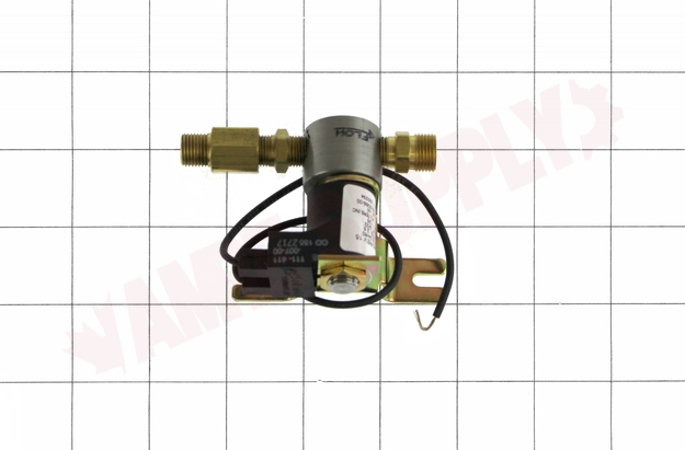 Photo 9 of GF-990-53 : GeneralAire Humidifier Water Solenoid Valve, 24V, 3.5 Gallon/hr