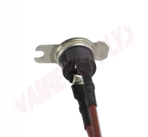 Photo 3 of WW02F00742 : GE Dryer Thermostat Wire Harness