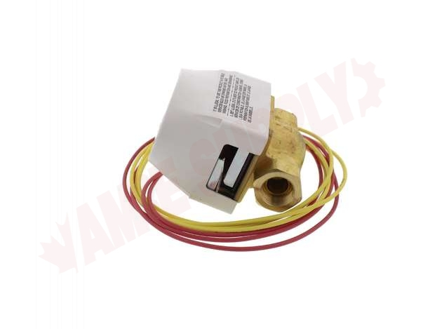 Photo 3 of ZINV12NCA : Emerson White Rodgers 1/2 Inverted Flare, 2-Way, 3.5 Cv, 142 PSI, Normally Closed Zone Valve