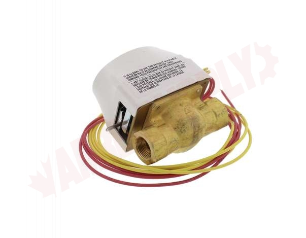 Photo 4 of ZINV12NCA : Emerson White Rodgers 1/2 Inverted Flare, 2-Way, 3.5 Cv, 142 PSI, Normally Closed Zone Valve