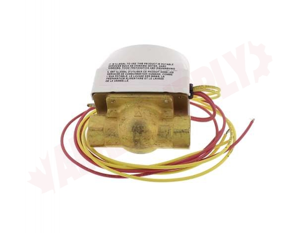 Photo 5 of ZINV12NCA : Emerson White Rodgers 1/2 Inverted Flare, 2-Way, 3.5 Cv, 142 PSI, Normally Closed Zone Valve