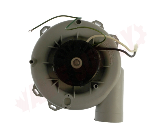 Photo 3 of FB-RFB181 : Blower Draft Inducer, Flue Exhaust 1/22HP 3320RPM 115V Olsen, Airco