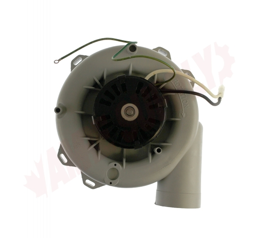 Photo 4 of FB-RFB181 : Blower Draft Inducer, Flue Exhaust 1/22HP 3320RPM 115V Olsen, Airco