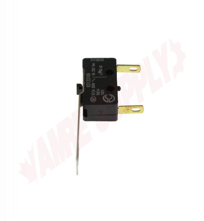 950337 Little Giant Pump Switch Vcma Series Condensate Pumps