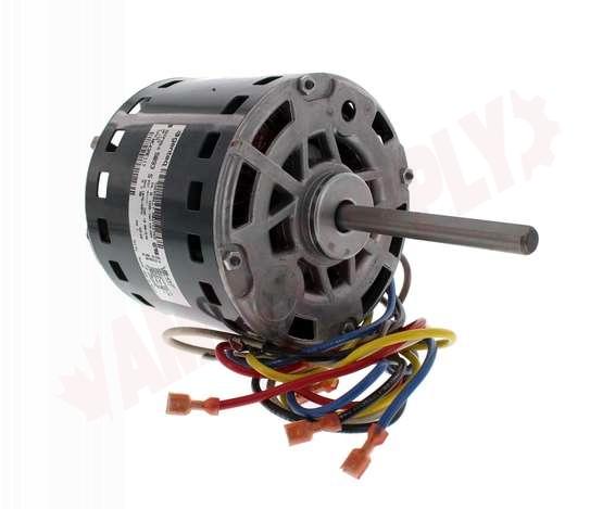 Photo 2 of HC43AE117 : Carrier Fan Motor, 4 Speed, 1/2 HP
