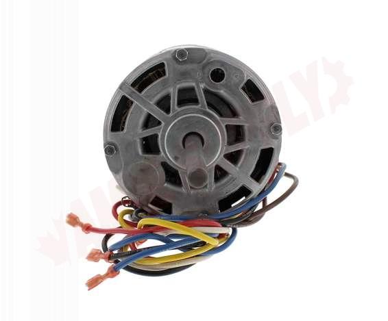 Photo 3 of HC43AE117 : Carrier Fan Motor, 4 Speed, 1/2 HP
