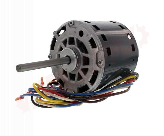 Photo 4 of HC43AE117 : Carrier Fan Motor, 4 Speed, 1/2 HP