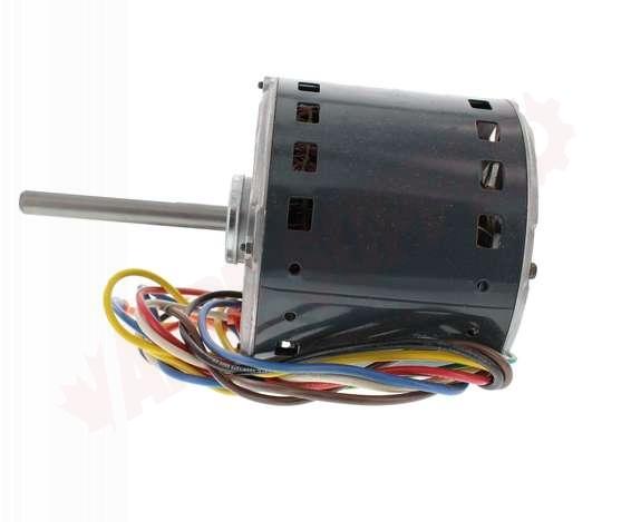 Photo 5 of HC43AE117 : Carrier Fan Motor, 4 Speed, 1/2 HP