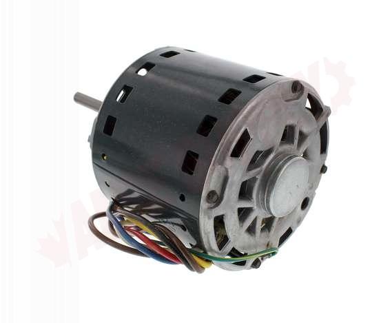 Photo 6 of HC43AE117 : Carrier Fan Motor, 4 Speed, 1/2 HP