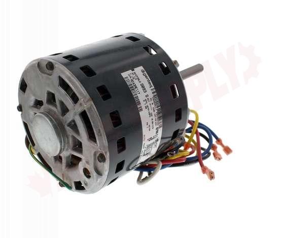 Photo 8 of HC43AE117 : Carrier Fan Motor, 4 Speed, 1/2 HP