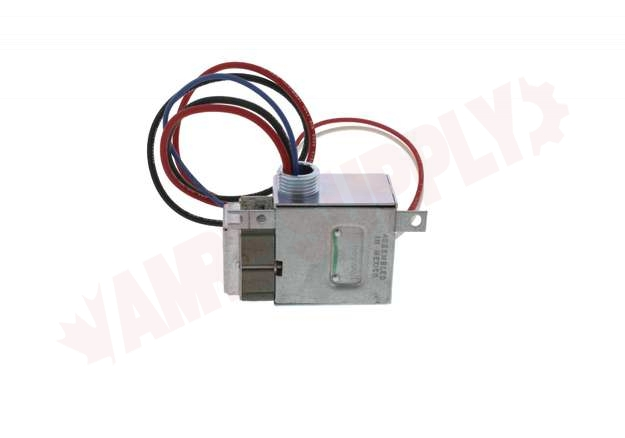 Photo 1 of R841C1144 : Honeywell Relay, SPST, 347V, for Electric Heaters