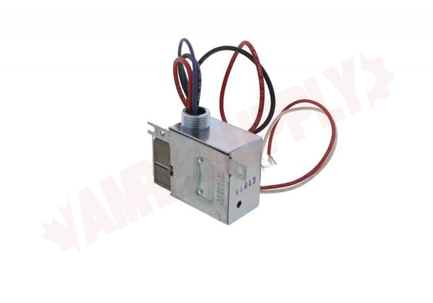 Photo 2 of R841C1144 : Honeywell Relay, SPST, 347V, for Electric Heaters