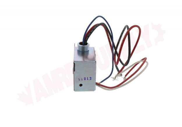 Photo 3 of R841C1144 : Honeywell Relay, SPST, 347V, for Electric Heaters