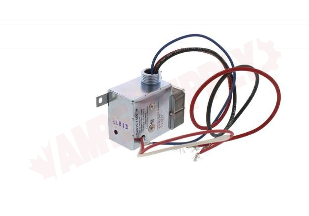 Photo 4 of R841C1144 : Honeywell Relay, SPST, 347V, for Electric Heaters