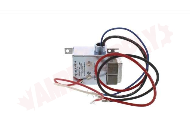 Photo 5 of R841C1144 : Honeywell Relay, SPST, 347V, for Electric Heaters