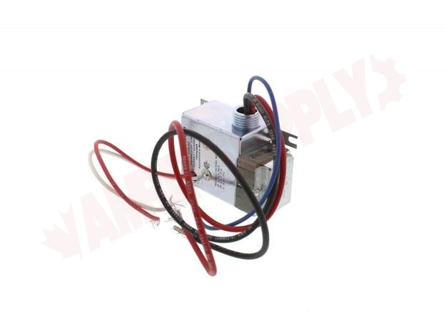 Photo 6 of R841C1144 : Honeywell Relay, SPST, 347V, for Electric Heaters