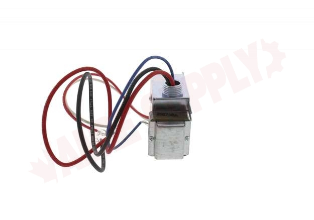 Photo 7 of R841C1144 : Honeywell Relay, SPST, 347V, for Electric Heaters