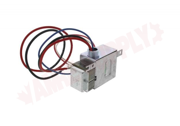 Photo 8 of R841C1144 : Honeywell Relay, SPST, 347V, for Electric Heaters