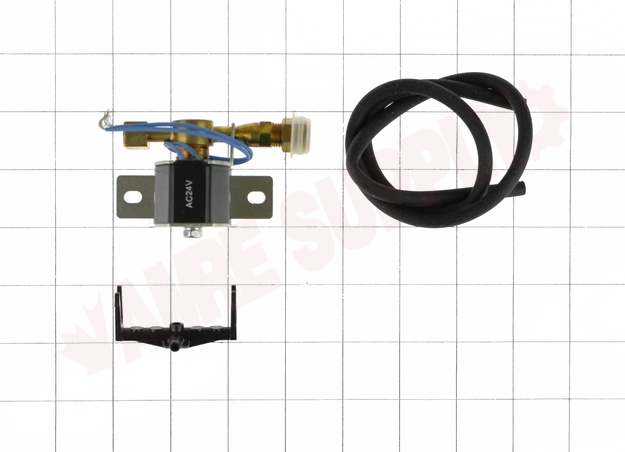 Photo 11 of 32001639-002 : Resideo Water Solenoid Valve Assembly, for HE220/5 and HE260/5 Humidifiers