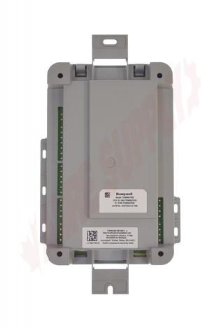 Photo 3 of YTHX9421R5101WW : Honeywell Home Prestige 2-Wire IAQ Digital Thermostat Kit, Programmable, Heat/Cool