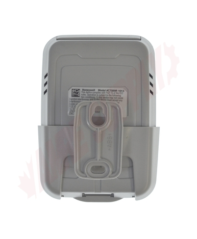 Photo 7 of YTHX9421R5101WW : Honeywell Home Prestige 2-Wire IAQ Digital Thermostat Kit, Programmable, Heat/Cool