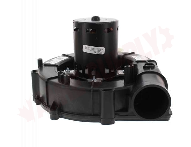 Photo 1 of 93W13 : Lennox Combustion Air, Flue Exhaust, Draft Inducer Blower Assembly Kit