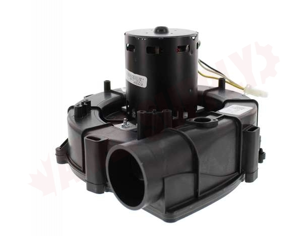 Photo 2 of 93W13 : Lennox Combustion Air, Flue Exhaust, Draft Inducer Blower Assembly Kit