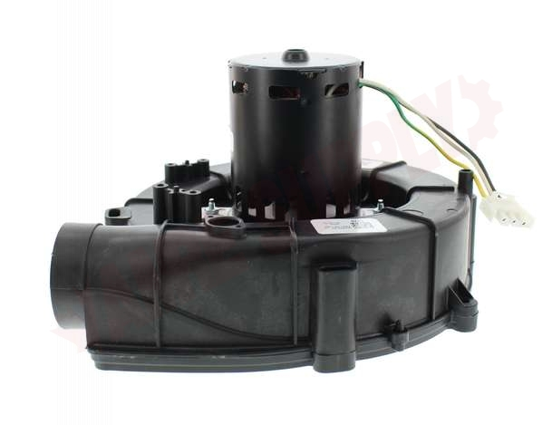 Photo 3 of 93W13 : Lennox Combustion Air, Flue Exhaust, Draft Inducer Blower Assembly Kit